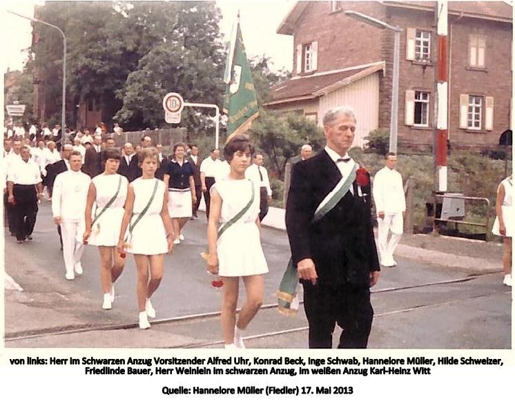Festzug TSV Buchen 1963-2(1)