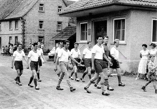 Fußballer 1960
